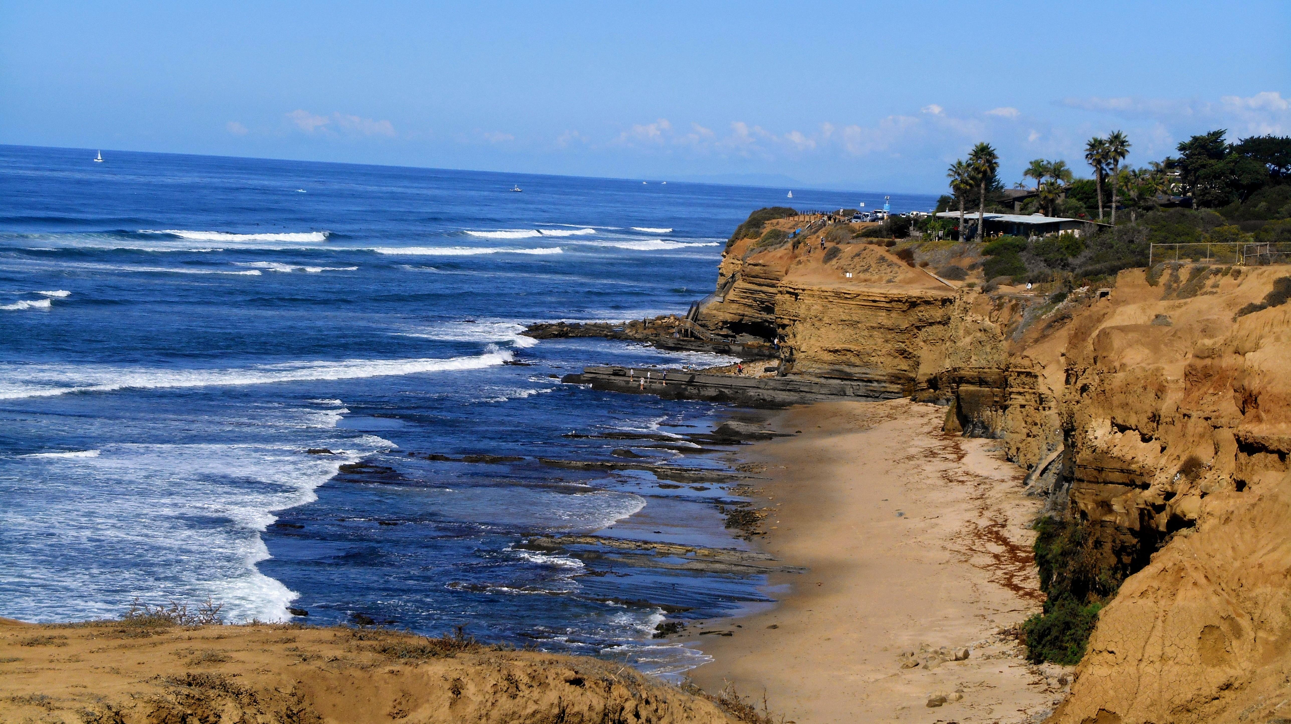 Best Views San Diego
