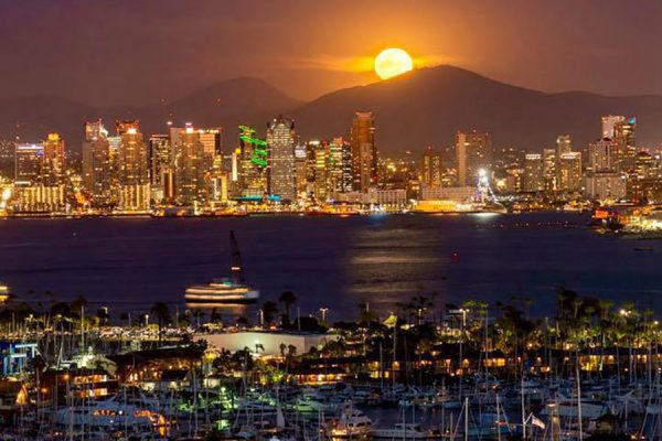 San Diego Night Adventures
