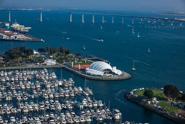 Best Views of San Diego